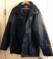 Tru Spec Jacket Sizing Chart Log In Needed 250 Tru Spec Rain Jacket And Pants