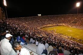 Only a few months remain before college football's early signing period. Jackson State Releases 2014 Football Schedule