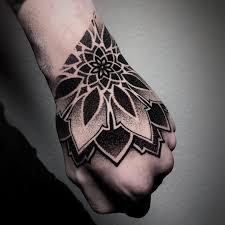 Tatuaggio Mandala Uomo Significato