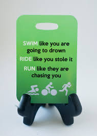 triathlon bag swim bike run luge gear bag sport