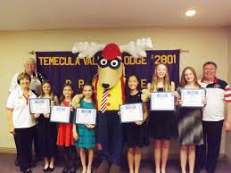 temecula valley elks honor americanism essay winners valley news temecula valley elks americanism essay contest winners are back row bob walker california hawaii elks