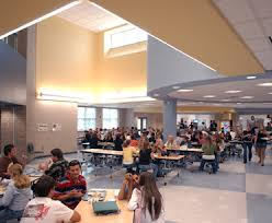 high school cafeteria. A High School Cafeteria\u0027s Complicated Dynamic Cafeteria