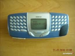 Nokia 5510 - Sprzedajemy.pl