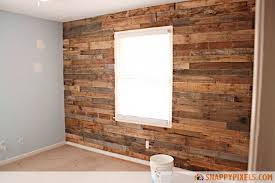 free pallet planks for wall coverings with diy wall covering ideas