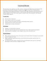 6 Skill Summary Resume Mbta Online