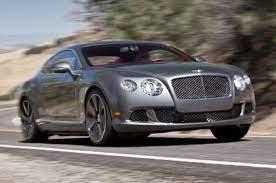 Sign In Bentley Continental Gt Bentley Continental Gt Speed Luxury Car Photos
