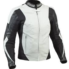 women s mona leather motorcycle jacket front right side