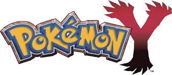 Image - Pokémon Y (Logo - NA).png | Nintendo | FANDOM powered by Wikia