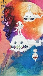 Kid cudi wallpaper, Hip hop art ...