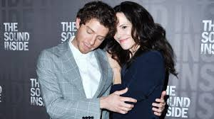 The Sound Inside': Mary-Louise Parker, Adam Rapp Celebrate Opening ...