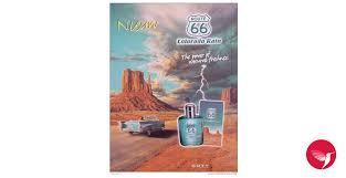 <b>Route 66</b> Colorado Rain <b>Coty</b> cologne - a fragrance for men
