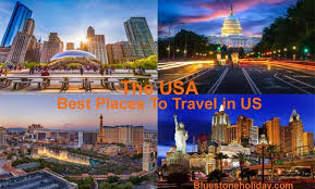 best vacation spots