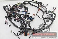 zx10r motor 11 15 kawasaki ninja zx10 zx10r main engine wiring harness video motor abs