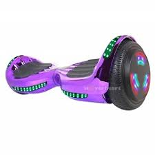 Hoverboards are the ride-on toys for this generation kids. These small and compact, hence, can be carried anywhere easily. 18 ride on 8 year olds(Fun Safe) - AppsStruck