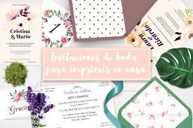 invitaciones de boda para imprimir invitaciones de boda para imprimir en casa paso a paso