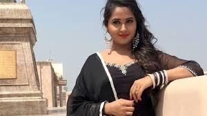 kajal raghwani y photos watch