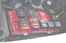 horn not working ford truck enthusiasts forums 2010 Ford Econoline 250 Fuse Box Diagram name hornrelay jpg views 1193 size 187 3 kb Ford E-150 Van Fuse Box