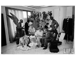 Hat Designer Lilly Hat Designer Lily Dache C Confering W Associates 1956