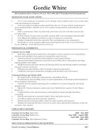 Dog Trainer Sample Resume | Ophion.co
