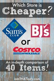 costco vs sams