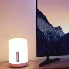 Умный <b>светильник Xiaomi Mijia</b> Bedside Lamp 2 – купить в ...