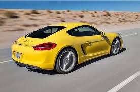best sport car under 65000