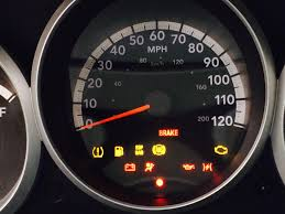 Dodge Grand Caravan Brake Lights Stay On 2008 Dodge Grand Caravan Tipm Faulty Various Things Horn