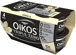triple zero vanilla 4 pack