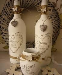 Impressive Wedding Bottle Decorations Wine Bottle Decorations For Weddings  On Decorations With