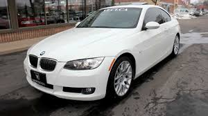 All BMW Models bmw 328it : 2007 BMW 328i Coupe in review - Village Luxury Cars Toronto - YouTube