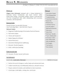 example resumes for internships cipanewsletter sample internship resumes intern resume example cover letter