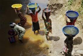 """Résultat de recherche d'images pour """"press eau potable africain"""""""