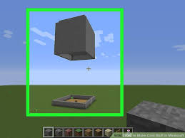 image titled make cool stuff in minecraft step 19