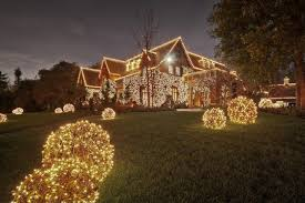 christmas lighting ideas. The Best 40 Outdoor Christmas Lighting Ideas That Will Leave You Breathless