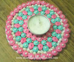Craft Projects Using The T Light Candles Craft Ideas For T Light Holders With Old Cds Sharing Our
