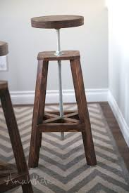 Build Your Own Bar Stools O85