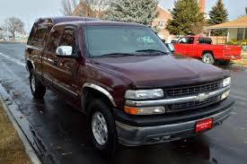 2000 Chevrolet Silverado 1500 for sale in Baker City ...