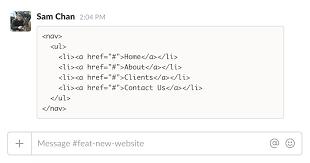 ソフトウェア開発者向け Slack の活用方法 Slack