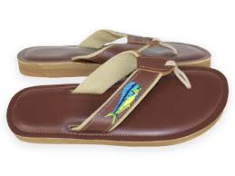 zep pro sandals dolphin leather strap and sole