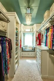 small custom closets for women. Custom Closets - Luxury Walk-in Closet. Small Custom For Women