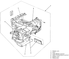 97 isuzu rodeo alternator wiring diagram wiring data