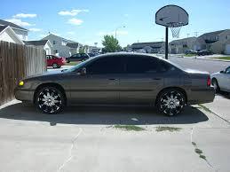 hendizzle 2003 Chevrolet Impala Specs, Photos, Modification Info ...