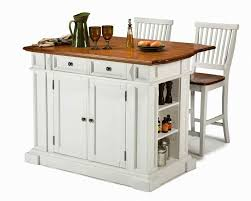 Good Looking Movable Kitchen Island Bar