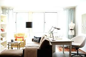 living room office combination. Living Room Office Combo Ideas Exciting And For Your Modern House . Combination K