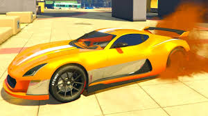 GTA 5 Coil Cyclone Full Customization ...