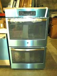 best oven microwave combo best convection wall oven double wall oven microwave wall oven combo best