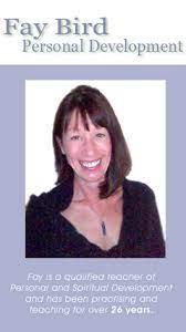 Fay Bird, Fay Bird - - NaturalTherapyPages.co.uk