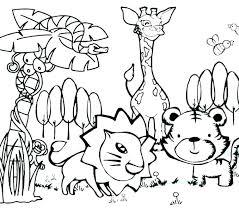 barn animals coloring pages farm animal page barnyard free printable