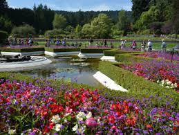 butchart gardens tours. Butchart Gardens Tours E