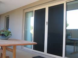 clearshield security doors are very secure and great for that modern look hinged or sliding door for up to a 1200 wide opening giving you the security and